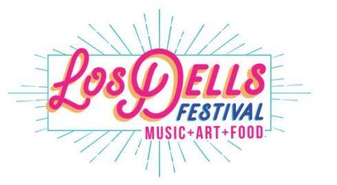 Los Dells Logo