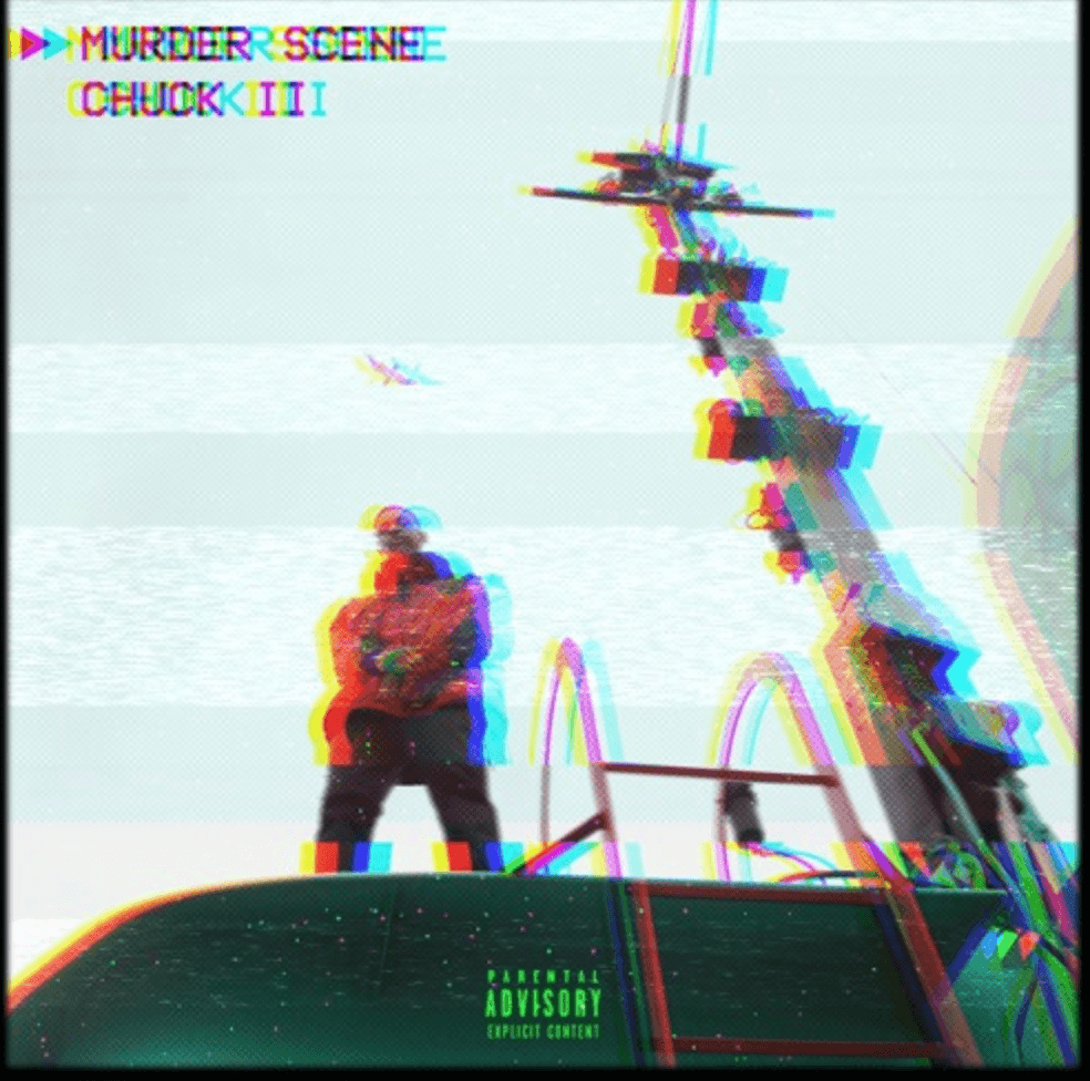 "Bay Area's @DeuceNot2 (Chuck II) Hits #1 With ""Murder Scene"""