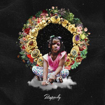 Rapsody Lailas Wisdom cover