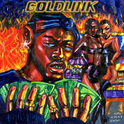 Goldlink Album