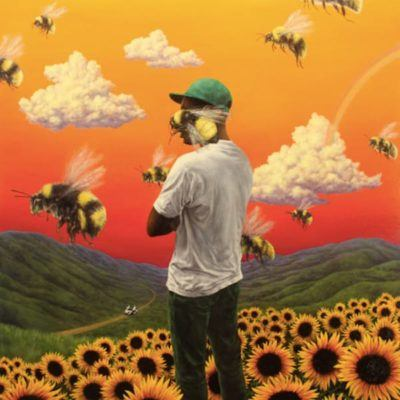 Tyler Creator Flower Boy
