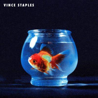 Vince Big Fish