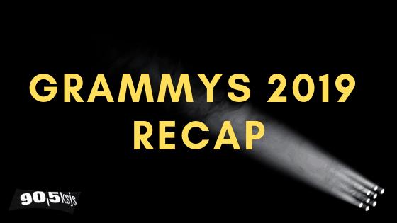 Grammys 2019 Recap