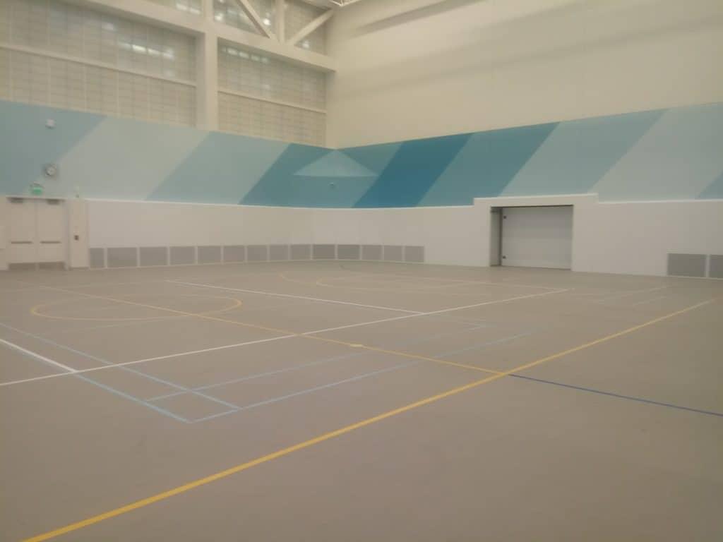 Indoor Soccer Rec